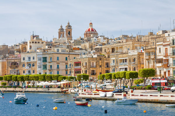 Malta - One of the best destinations for a city break in Europe - Copyright Yuriy Biryukov