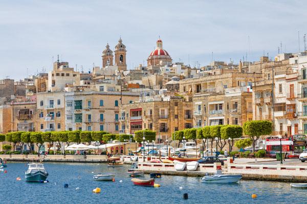 Malta - One of the best destinations for a city break in Europe - Copyright Yuriy Biryukov