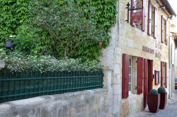 Clos-du Roy-St-Emilion