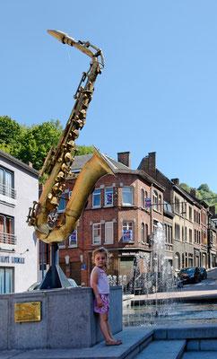 Dinant - European Best Destinations - Copyright JP Remy -   Maison Du Tourisme de Dinant & Namur - European Best Destinations