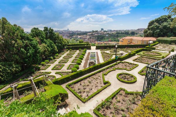 Palacio de Cristal garden by saiko3p
