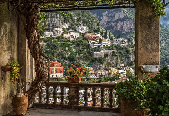 Positano - European Best Destinations - Positano - Copyright  Zyankarlo