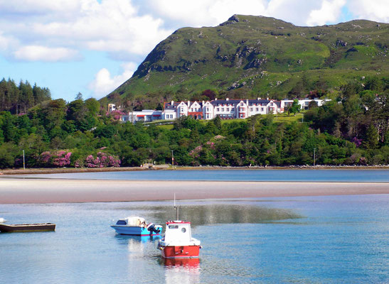 Mulranny - European Destinations of Excellence - European Best Destinations - Copyright Mulranny.ie