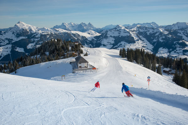 Kitzbühel - Best ski resorts in Europe - European Best Destinations Copyright Michael_Werlberger