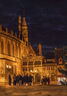 Bruges Christmas Market Images.Bruges Christmas Market 2019 Opening Times Top Things To