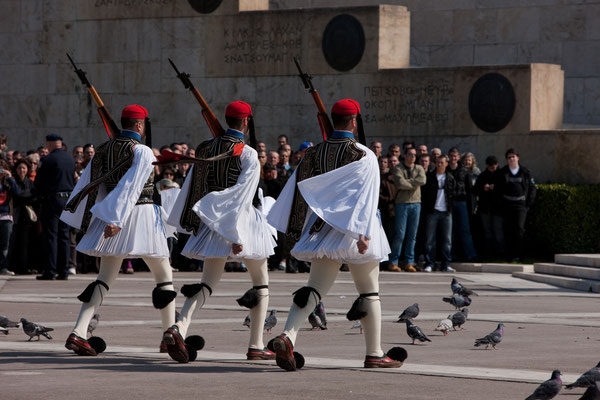 Athens-Greece © BASILT / Fotolia