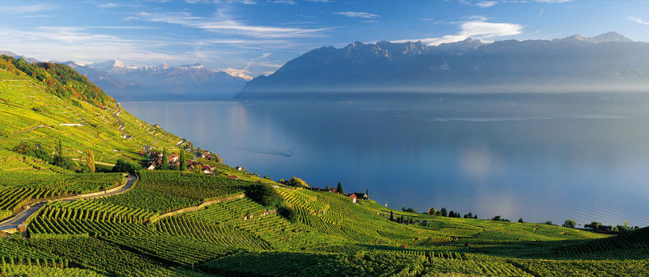 Lausanne - European Best Destinations - copyright www.diapo.ch