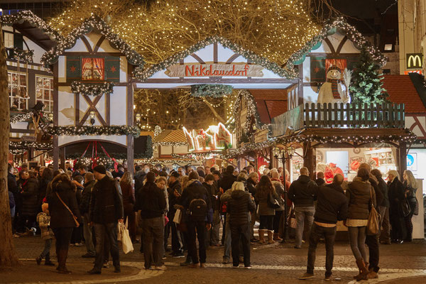 Best Christmas Markets in Germany -  Christmas City Break in Cologne - Copyright Cologne Tourism - European Best Destinations