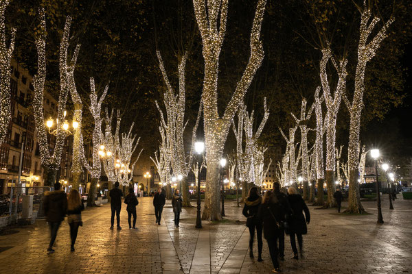 Bilbao Christmas Market - European Best Christmas Markets - European Best Destinations