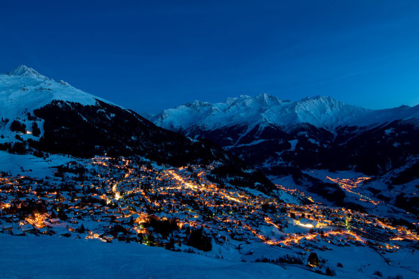 Verbier - European Best Ski Resorts - Copyright Verbier.ch