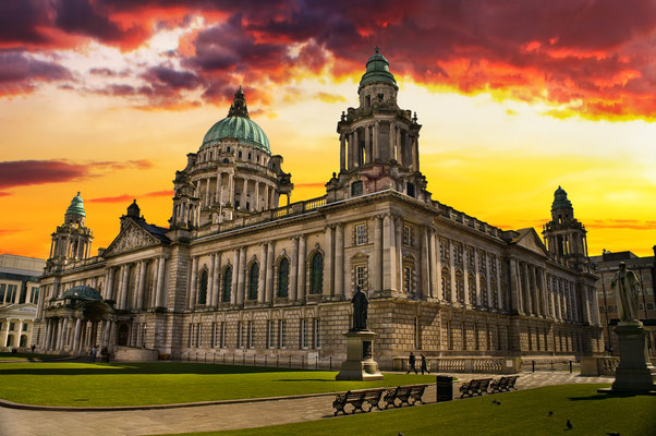 Belfast Copyright  Josemaria Toscano - European Best Destinations