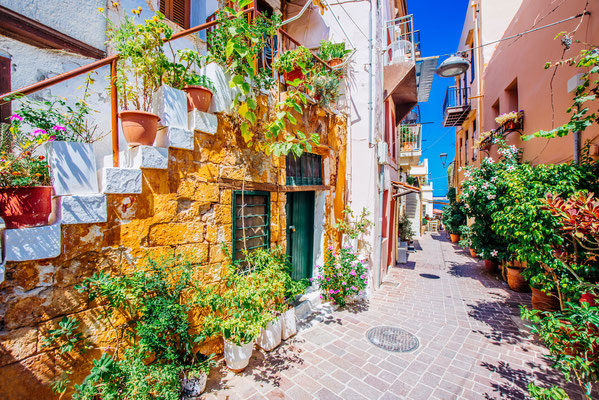 Crete - European Best Destinations - Crete - Chania - Copyright Aetherial Images