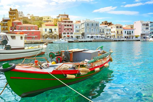 Crete - European Best Destinations - Agios Nikolaos Crete copyright AntonMaltsev