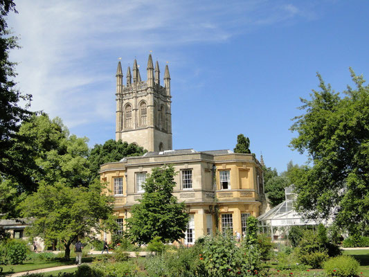 Oxford European Best Destinations - Copyright VisitEngland/VisitOxfordshire