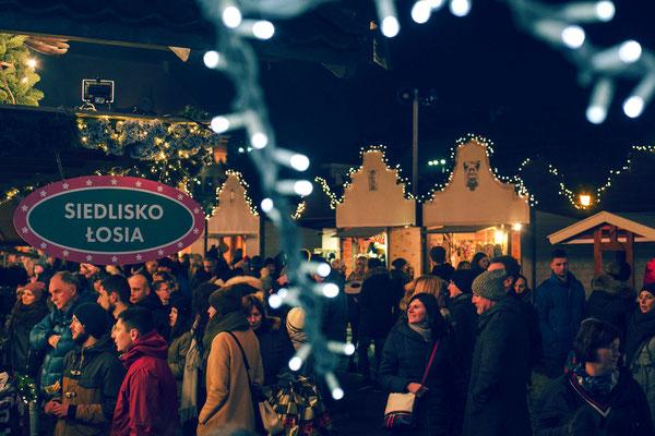 Gdansk Christmas Markets - Best Christmas Markets in Europe - Copyright Gdansk Christmas Fair bozonarodzeniowy