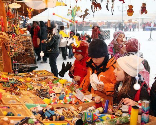 © www.christmasmarket.at - Foto Gerhard Fally