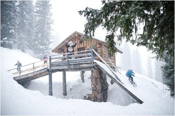 Best ski resorts in Europe - Avoriaz - Copyright Oreli B. Avoriaz 1800 - European Best Destinations