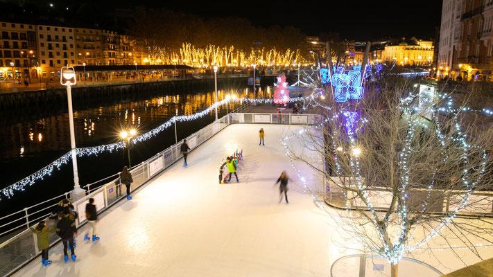Bilbao Christmas Market - European Best Christmas Markets - European Best Destinations