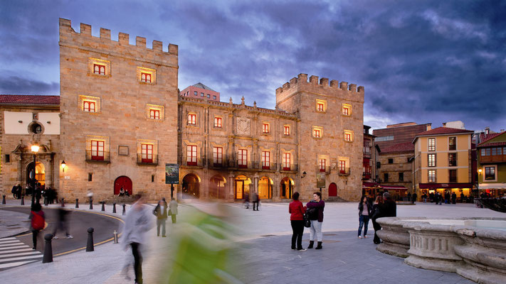 Gijón - European Best Destinations - Copyright Benedicto Santos