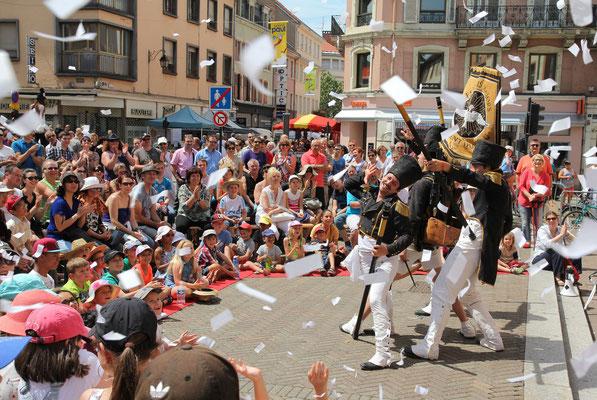 Sarreguemines - European Best Destinations - European Destinations of Excellence - EDEN - Copyright Grégory Bitsch