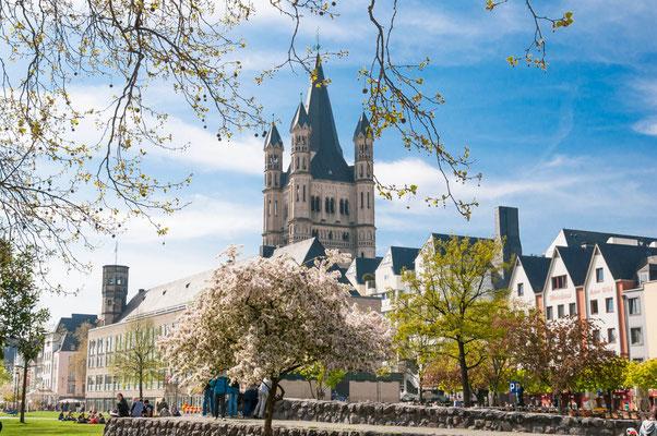 Cologne European Best Destinations - Copyright Jitchanamont