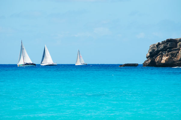 Saint Barthelemy - European Best Destinations - St Barth Regatta - Copyright Naeblys
