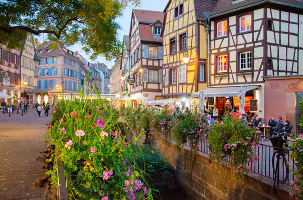 Colmar, France - Copyright Matthieu Cadiou / European Best Destinations
