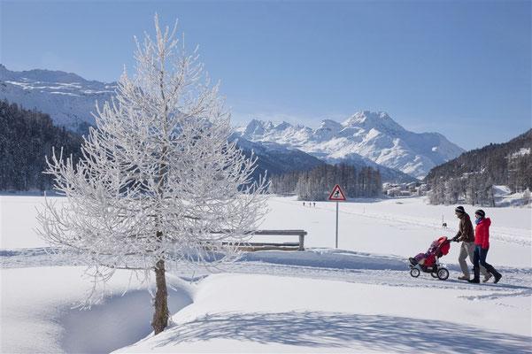 ENGADIN St. Moritz - Copyright Engadin St. Moritz Signature Christof Sonderegger