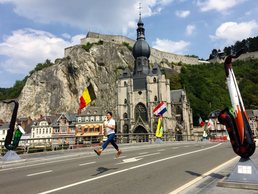 Dinant - European Best Destinations - Copyright donaldChan - Maison Du Tourisme de Dinant & Namur - European Best Destinations