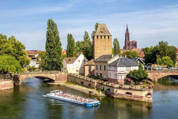 Strasbourg Copyright LaMiaFotografia
