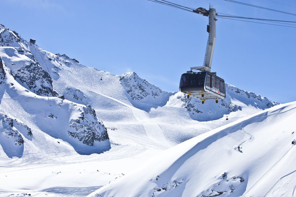 Verbier - European Best Ski Resorts - Copyright Verbier.ch - Peter Charaf
