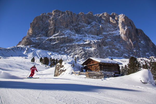 European Best Ski Resorts - Val Gardena in Italy - Copyright Val Gardena.it - European Best Destinations
