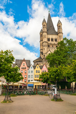 Cologne European Best Destinations - Copyright Andrii Malkov