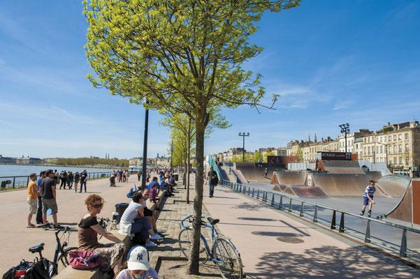 Bordeaux - Rive Gauche - Credit Vincent Bengold - European Best Destinations