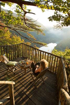 The Dordogne Valley - European Best Destinations - Copyright The Dordogne Valley Tourist Board