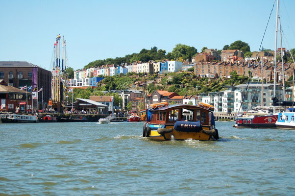 Bristol - European Best Destinations - Credits Destination Bristol