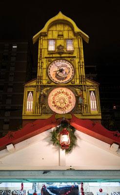Seville Christmas Market - Copyright Sevilla Turismo - Las Brujas Eventos