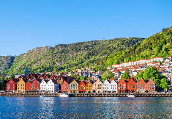 Bergen European Best Destinations Copyright Mark_and_Anna_Wilson