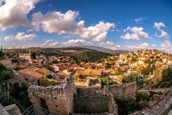 Lofou, Cyprus by kirill_makarov - shutterstock
