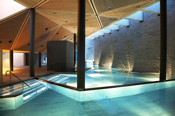 Best Wellness Hotels in Europe - Tschuggen Grand Hotel - European Best Destinations