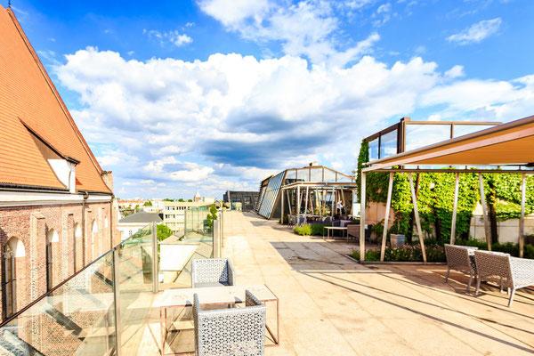 Hotel Monopol Wroclaw - Copyright Hotel Monopol Wroclaw - European Best Destinations