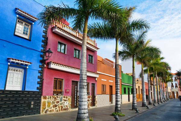 Tenerife - European Best Destinations - Puerto de la Cruz - Tenerife - Copyright Olena Tur