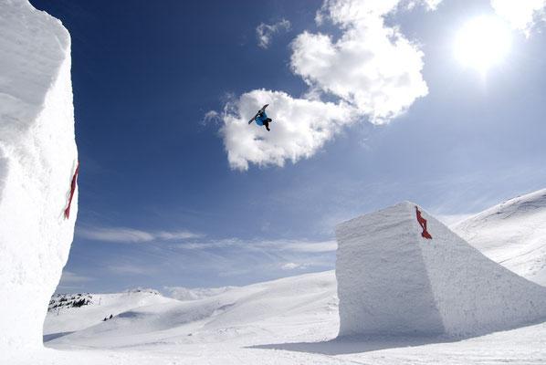 Kitzbühel - European Best Ski Resorts - Copyright kitzbuhel.com