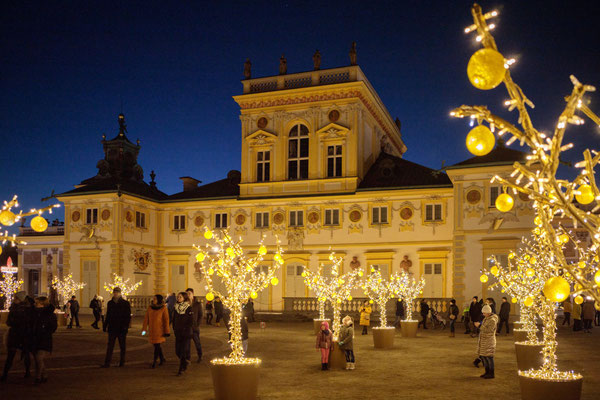Best Christmas Markets in Europe - Warsaw Christmas Market - F. Kwiatkowski © Copyright City of Warsaw
