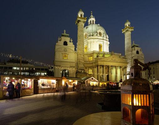 Vienna Christmas Break - Copyright Wien Tourismus - European Best Destinations