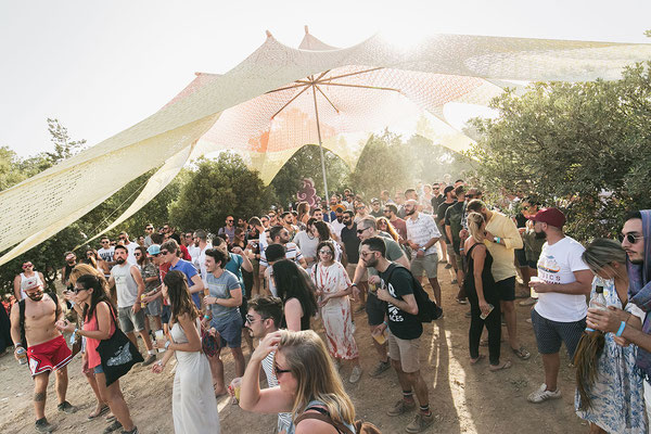 Best Summer Music Festivals - Earth Garden in Malta - Copyright Earth Garden Festival
