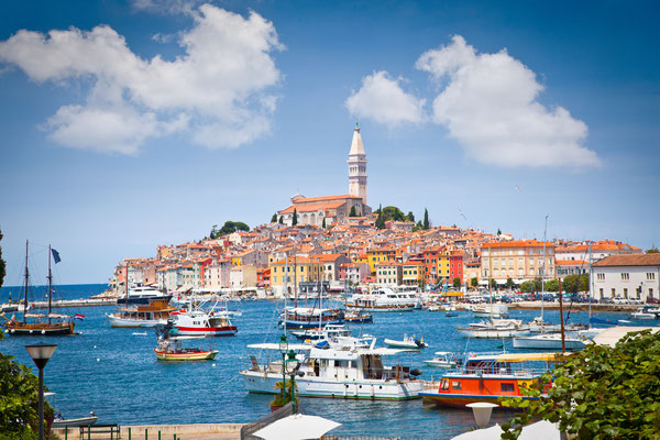Rovinj, Istria - Copyright Aleksandar Todorovic - European Best Destinations