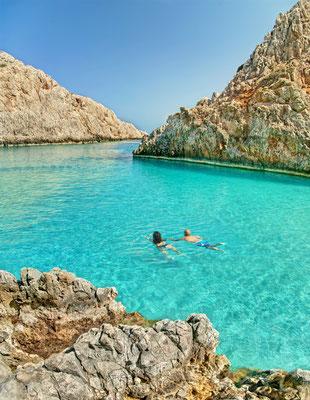 Crete - European Best Destinations - Crete - Seitan Limania - Copyright Aygul Sarvarova