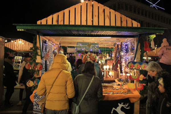 Tbilisi Christmas Market - Best Christmas Markets in Europe