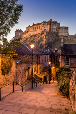 Edinburgh European Best Destinations Copyright steny02